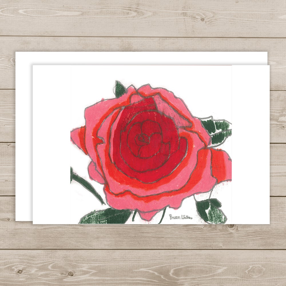Image of Red Rose