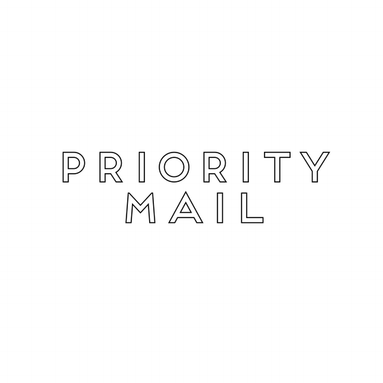 Image of PRIORITY MAIL UPGRADE