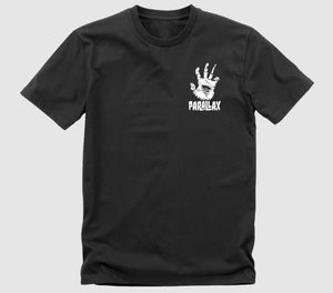 Image of Parallax Gravedigger Shirt Men/ Women