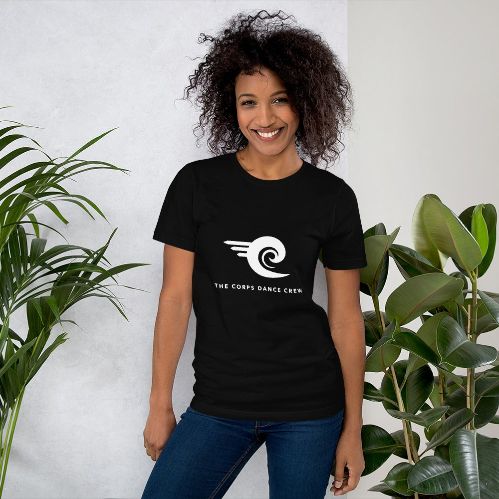 Image of The Corps Dance Crew T