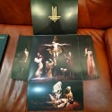 "Behemoth 2018 ""I Loved You At Your Darkest"" Russian Edition Deluxe Boxset"