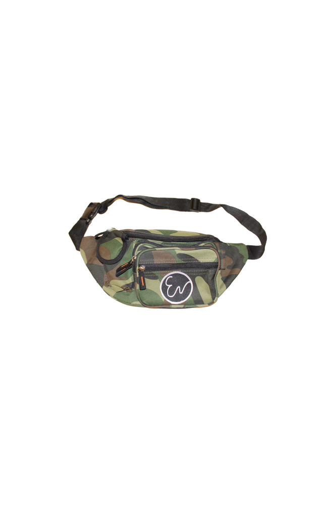 Image of FANNY PACK (CAMOUFLAGE) LIMITED