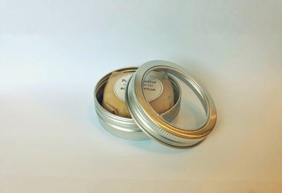 Image of Lotion Bar Tin