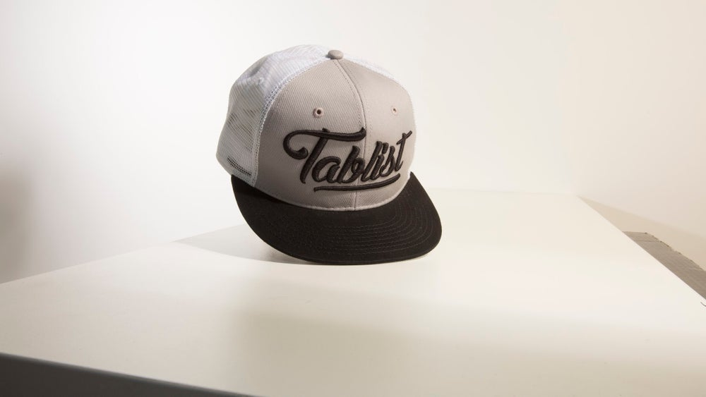 Image of Tablist Trucker Snap