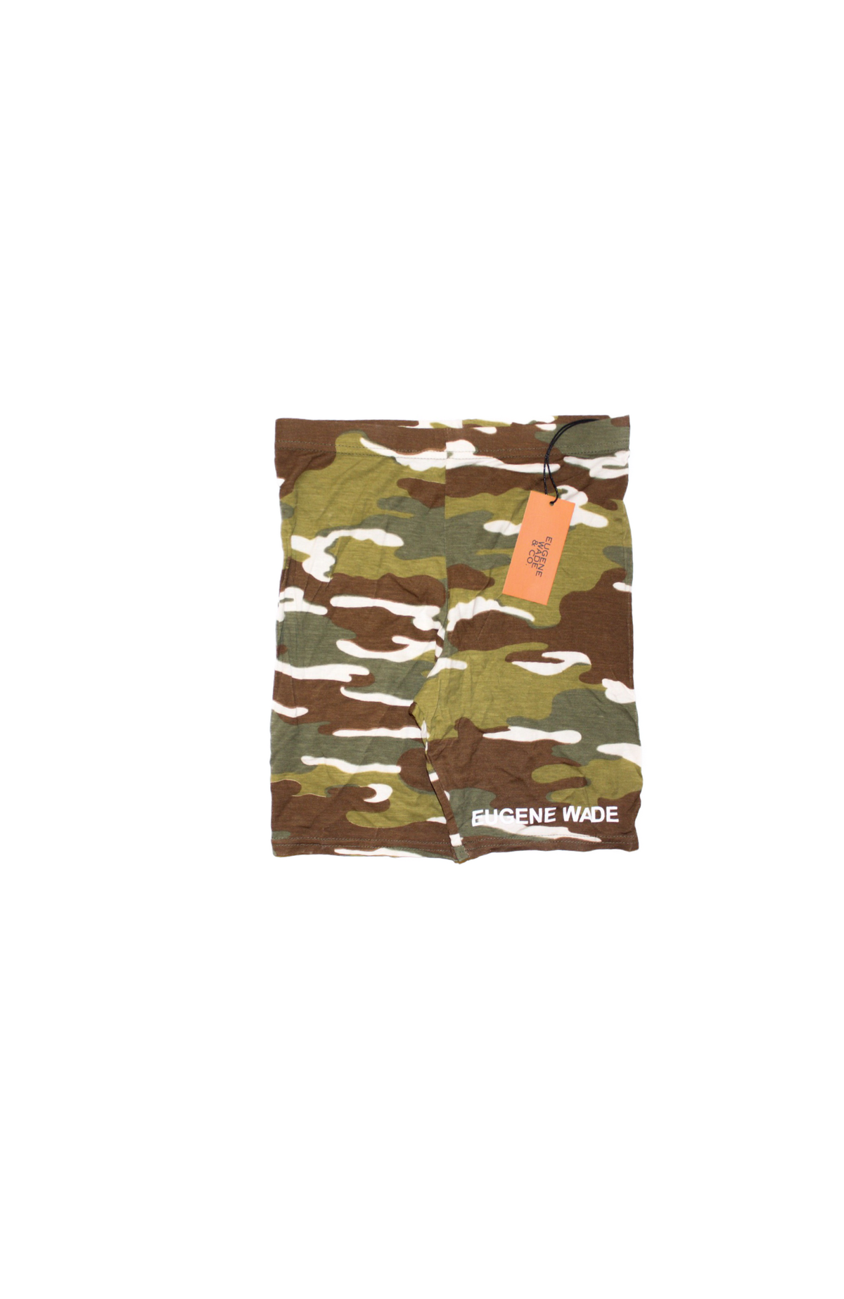 Image of CYCLING SHORTS (Camouflage)