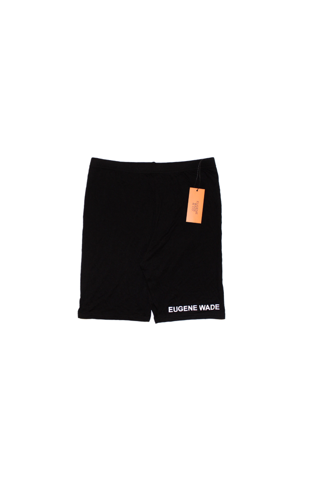 Image of CYCLING SHORTS (Black)