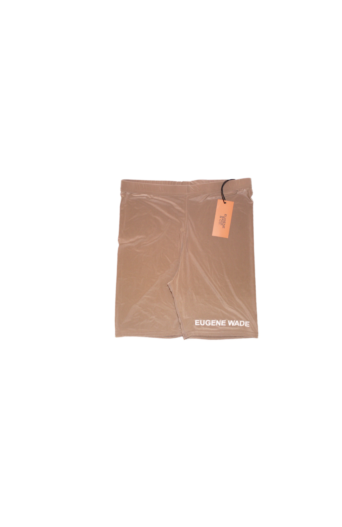 Image of CYCLING SHORTS (Nude)