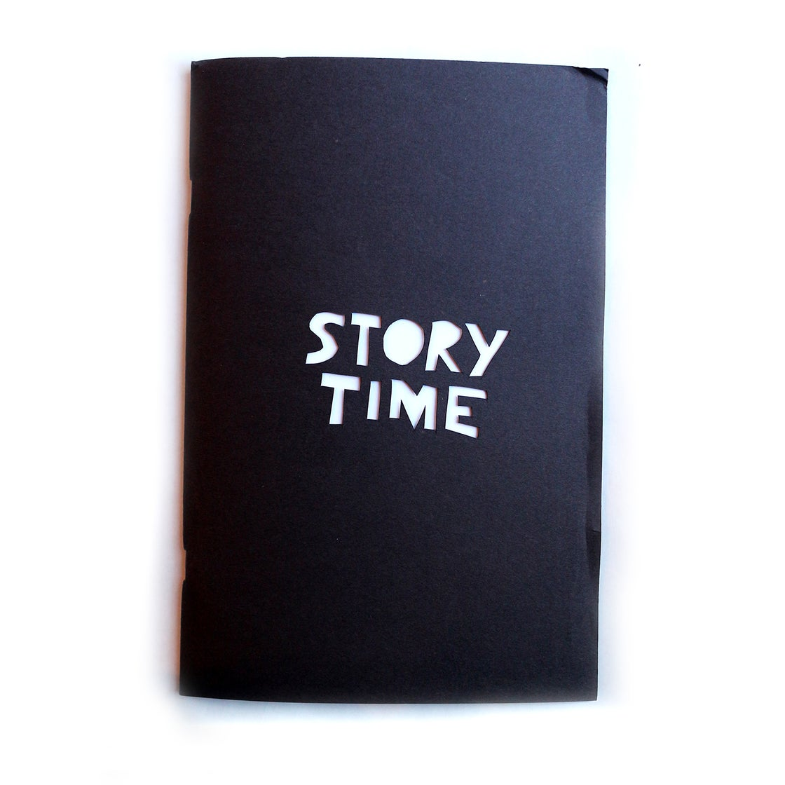 Image of STORY TIME - JACKSON BRINKLEY