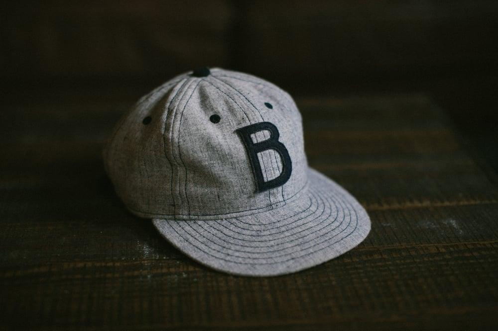 Image of Balernum Ebbets Vintage Hat