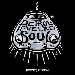 Image of Petrol Fueled Soul 356 T-Shirt