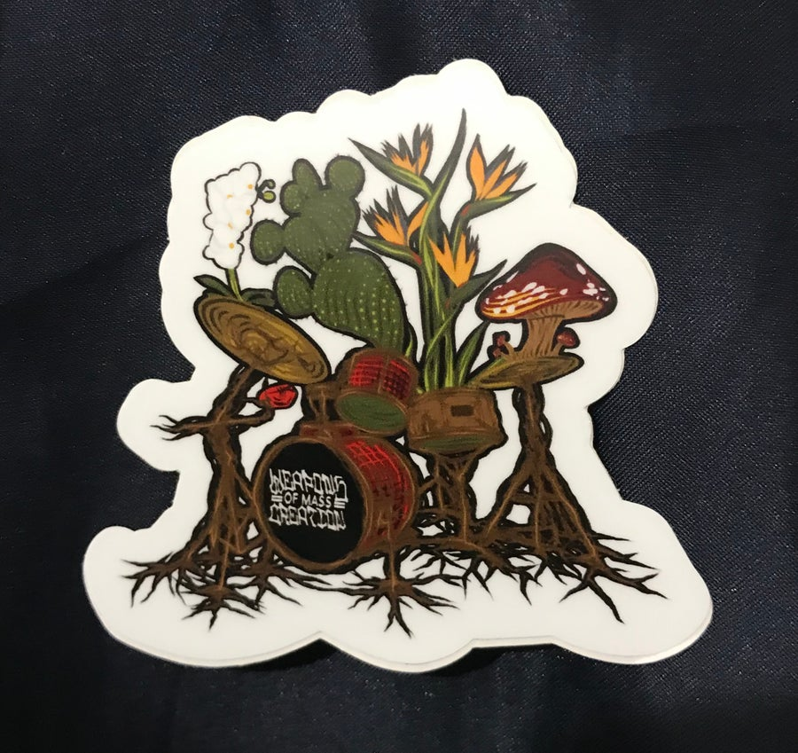 Image of Sticker