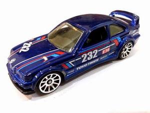 Image of E36 M3 Race Hotwheels