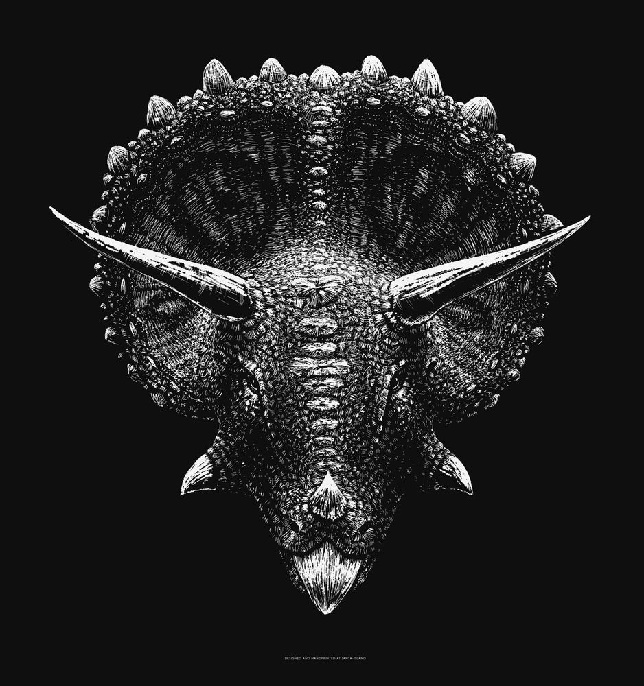 Image of Triceratops