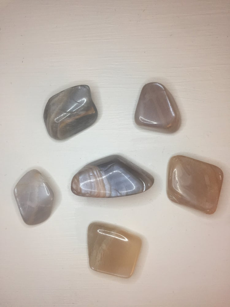 Image of Feminine Energy Crystal Set