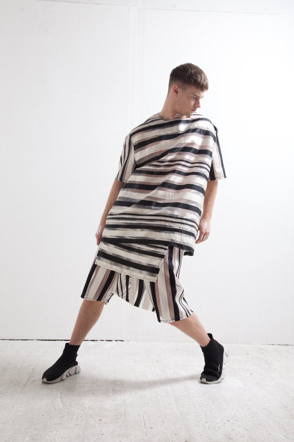 LIMITED EDITION OVERSIZE TOP