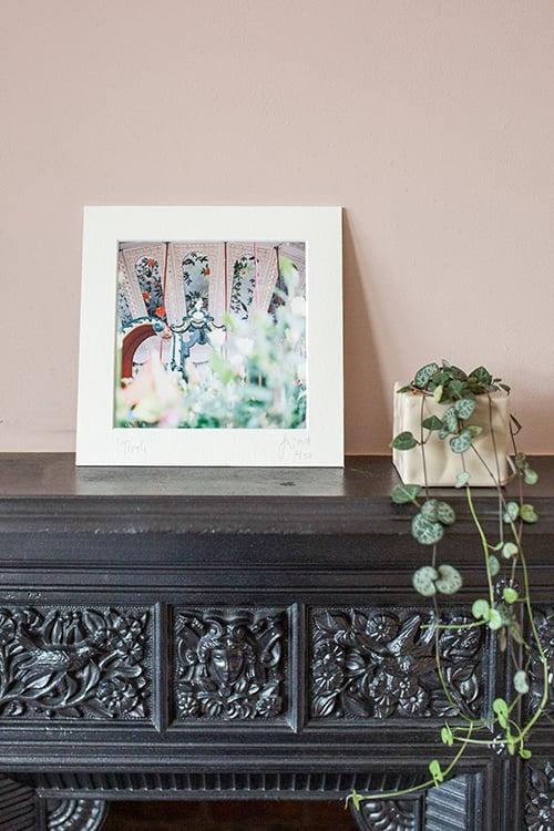 "Image of ""Tivoli"" small Fine Art print"