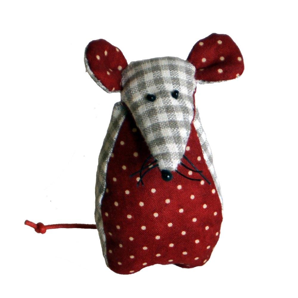 Image de MIETTE petite souris - FICHE - dame de la forêt