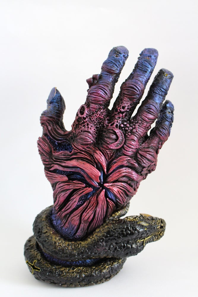 Image of Hand of Hellion