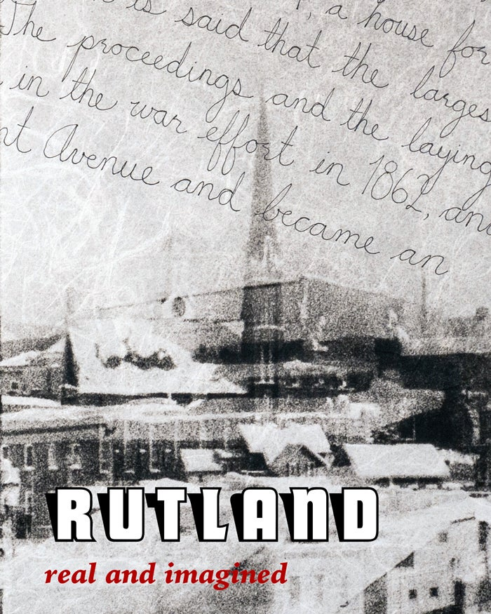 Image of Rutland: Real and Imagined