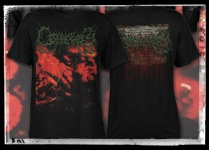 Image of Cephalotripsy Demo Cover shirt