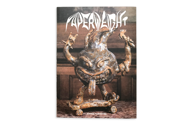 Image of Paperweight Vol.1
