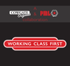 Working Class First T-Shirt