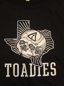 Image of Toadies - Coffee Logo Shirt