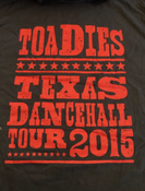 Image of Toadies - Dancehall Shirt