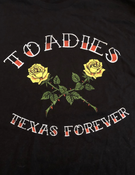 Image of Toadies - Texas Forever Shirt