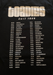 Image of Toadies - Lower Side Tour Shirt