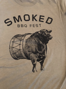 Image of Smoked Event Shirt 2018