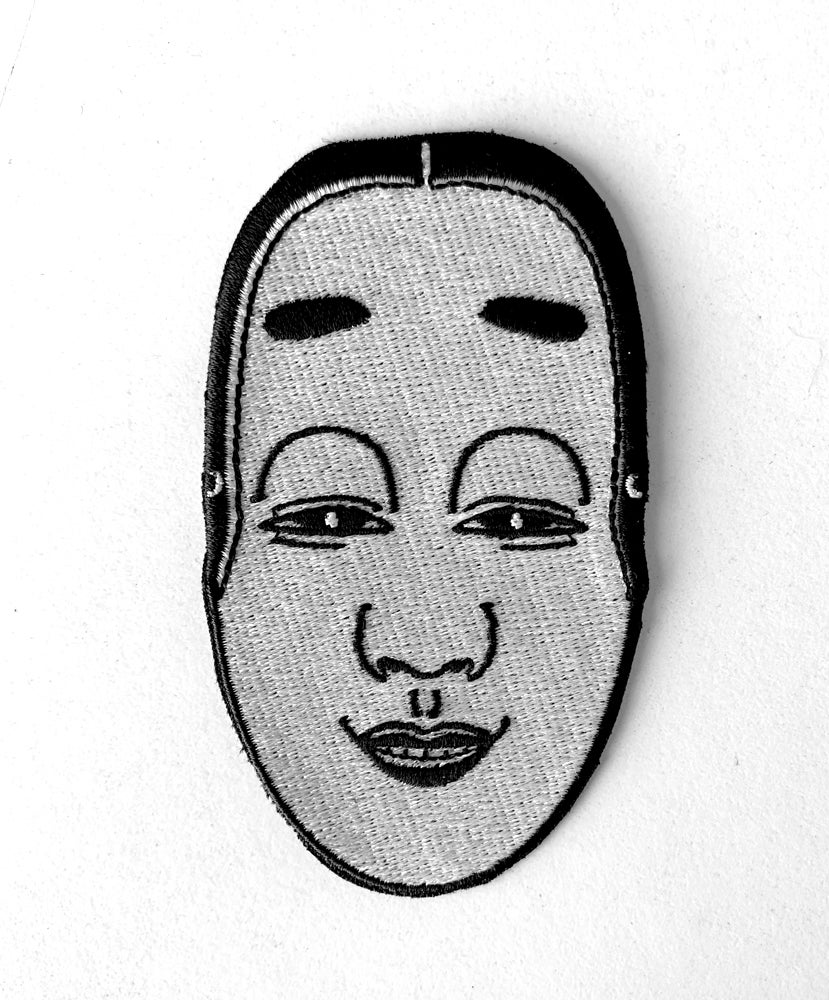 Image of NOH PATCHES
