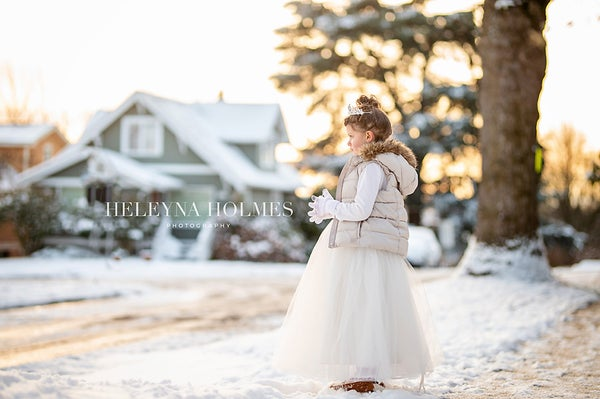 Image of Winter Family Sessions