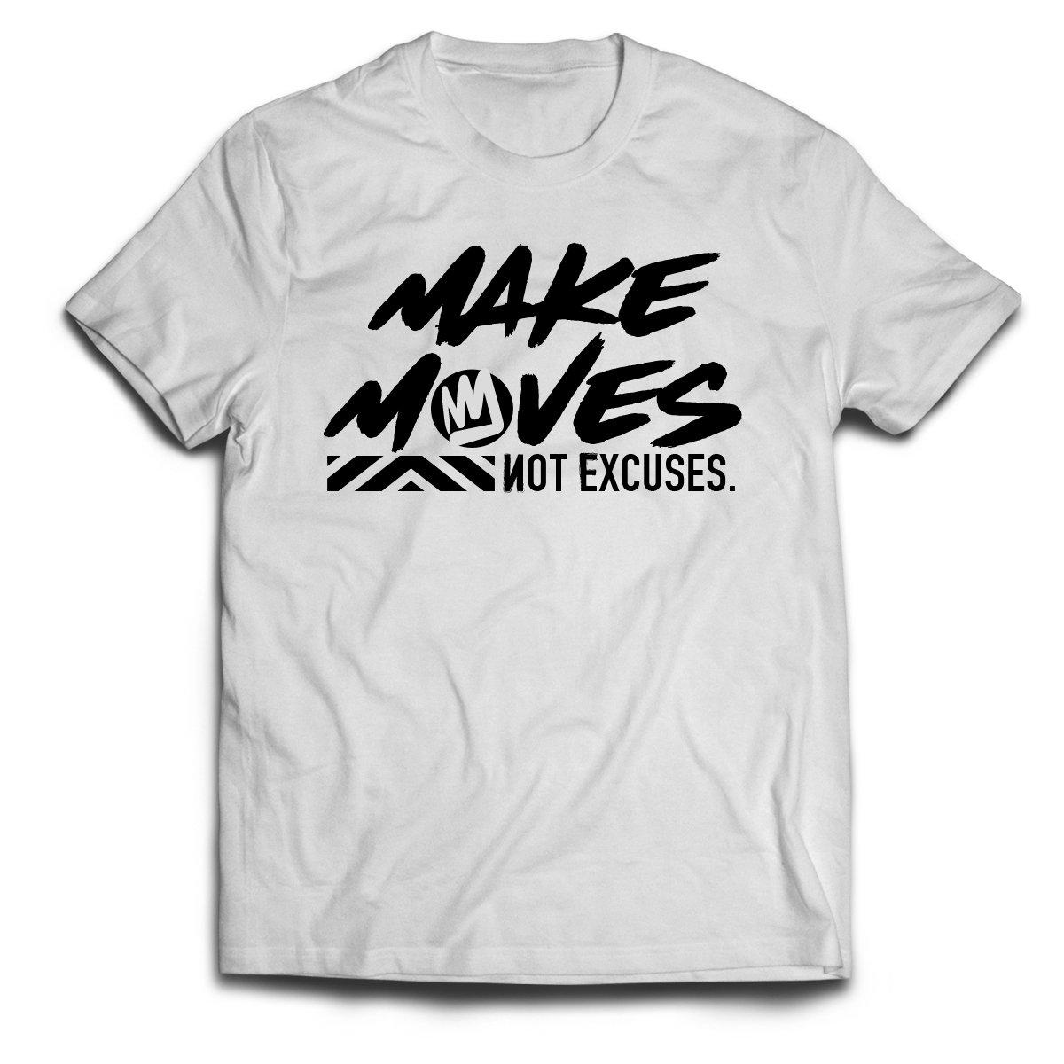 Image of MAKE MOVES T-Shirt