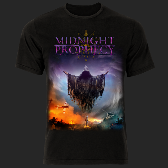 Image of Midnight Prophecy T-Shirt