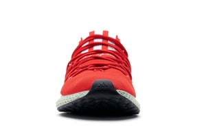 Image of ADIDAS Y-3 4D RUNNER I 'RED'