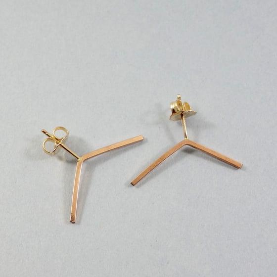 Image of Angle Studs