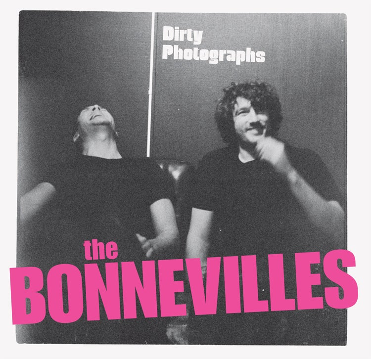 Image of Dirty Photographs CD