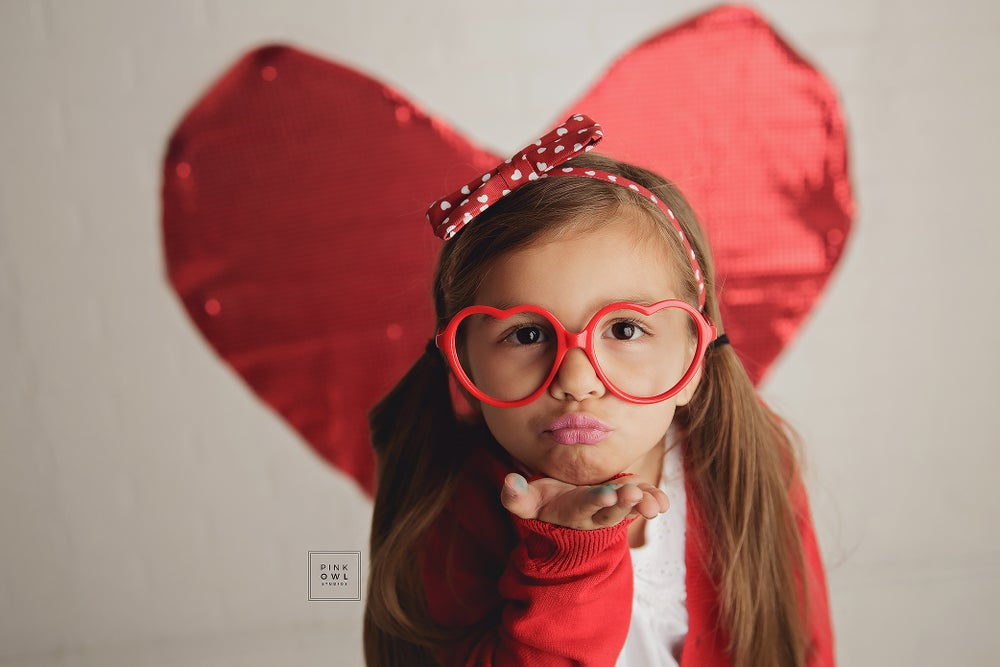 Image of Heart Minis |  February 9th