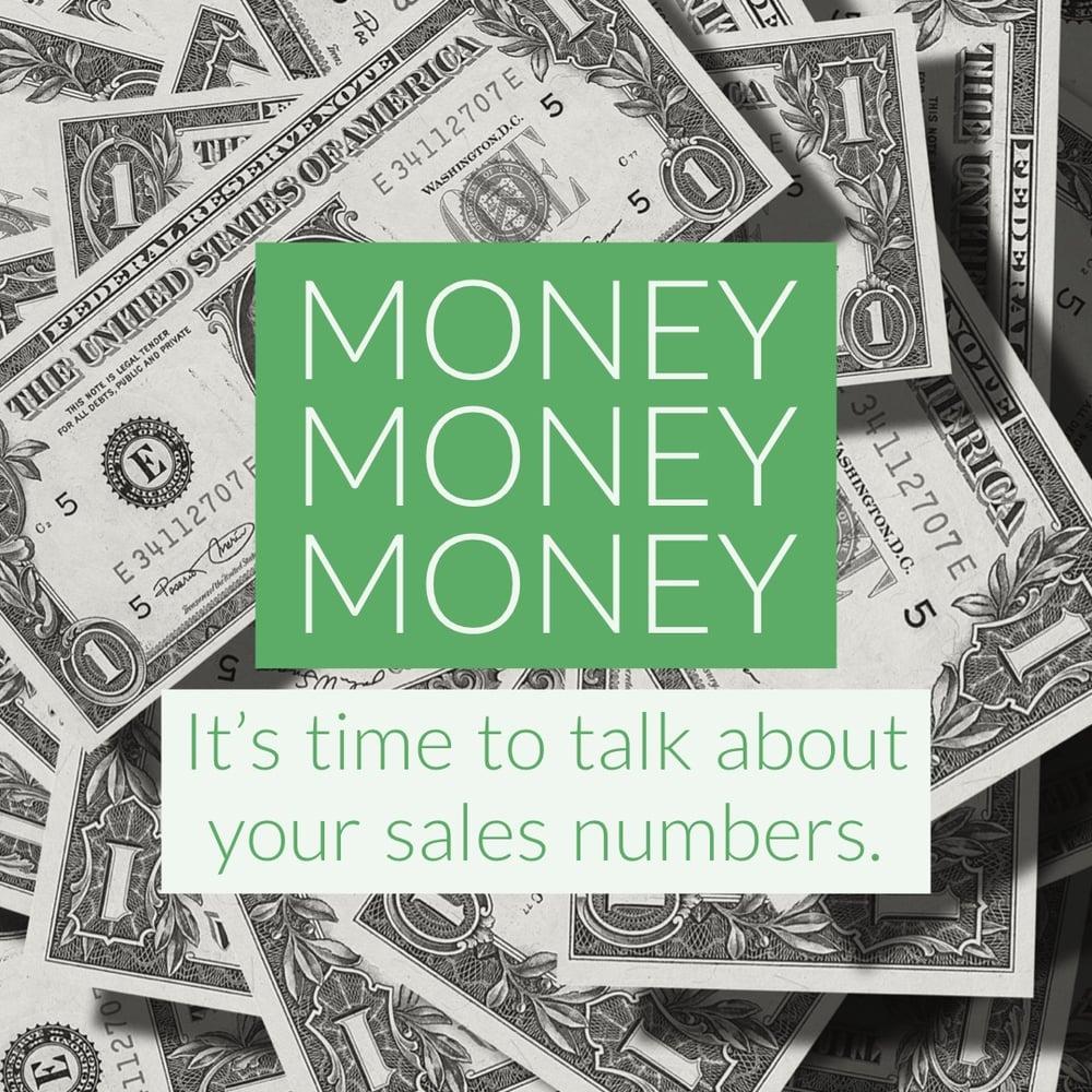 Image of Workshop: Increasing Your Profit Margin by Understanding Your Finances