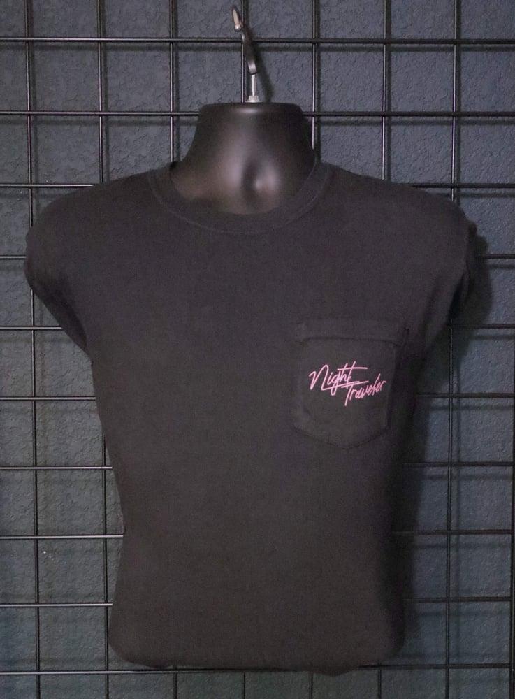 Image of Classic Logo Short Sleeve - Black