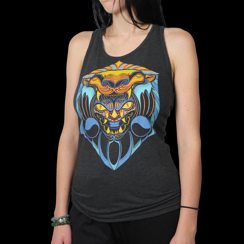 Image of STRENGTH TANK TOP