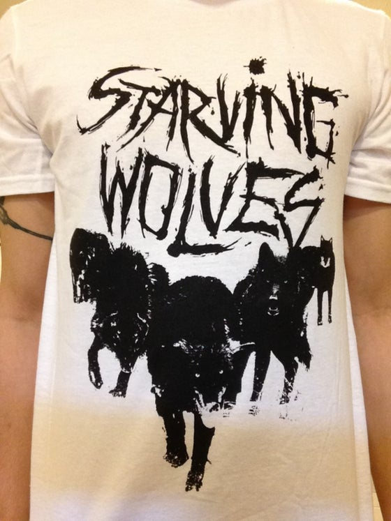Image of Wolfpack Shirt