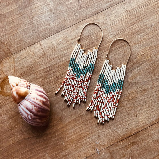 Image of OCH step hoop - ALPHA