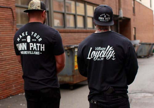 Image of Loyalty long sleeve