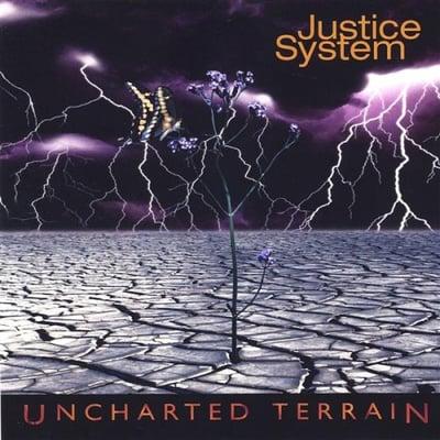 Image of Uncharted Terrain - CD
