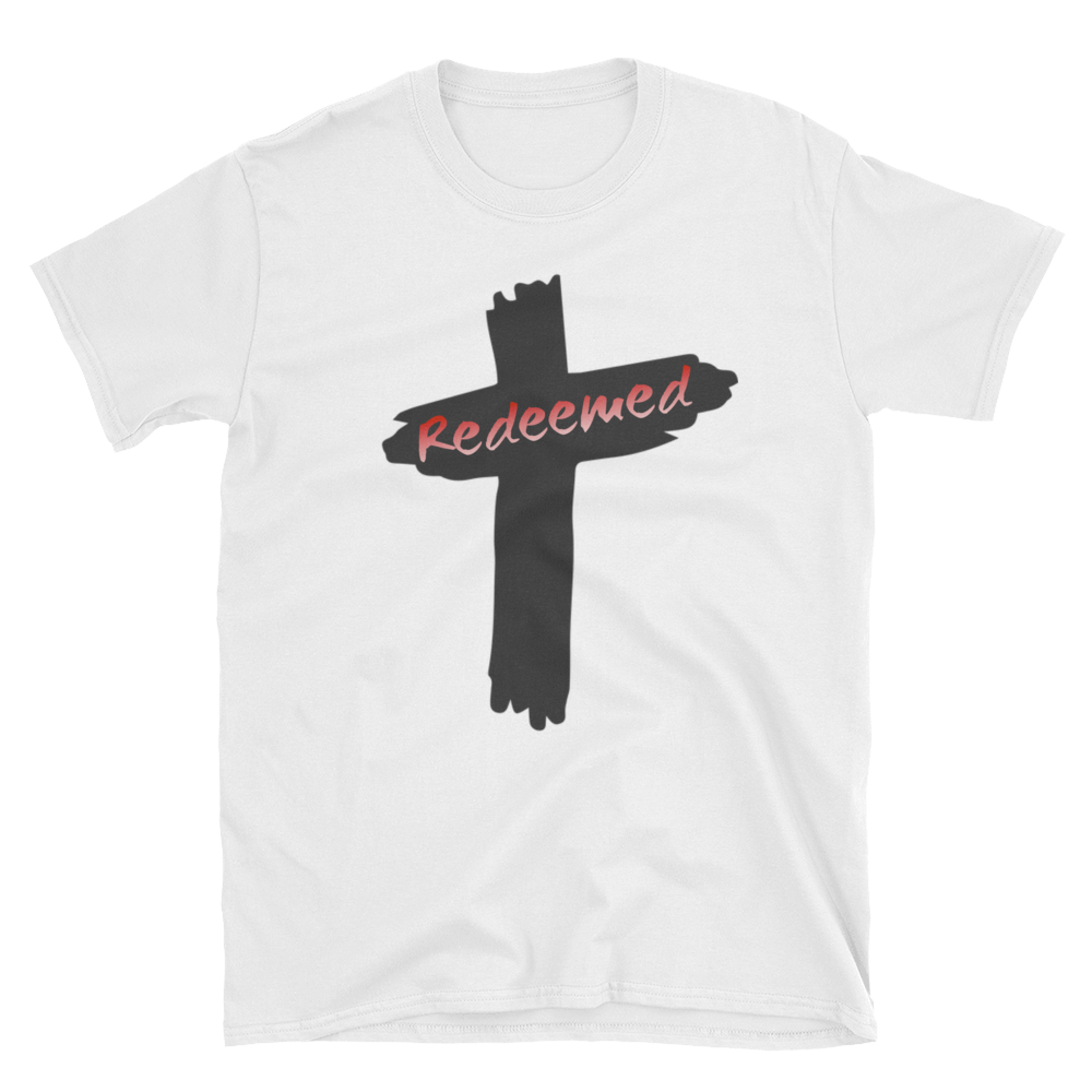 Image of Redeemed T-Shirt f56e3e57af5b