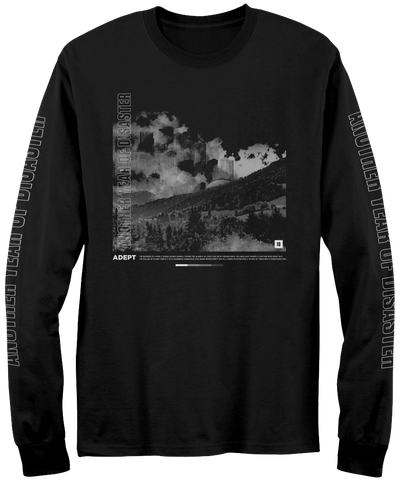 Image of Long Sleeve - Adept AYOD 10 Year Anniversary