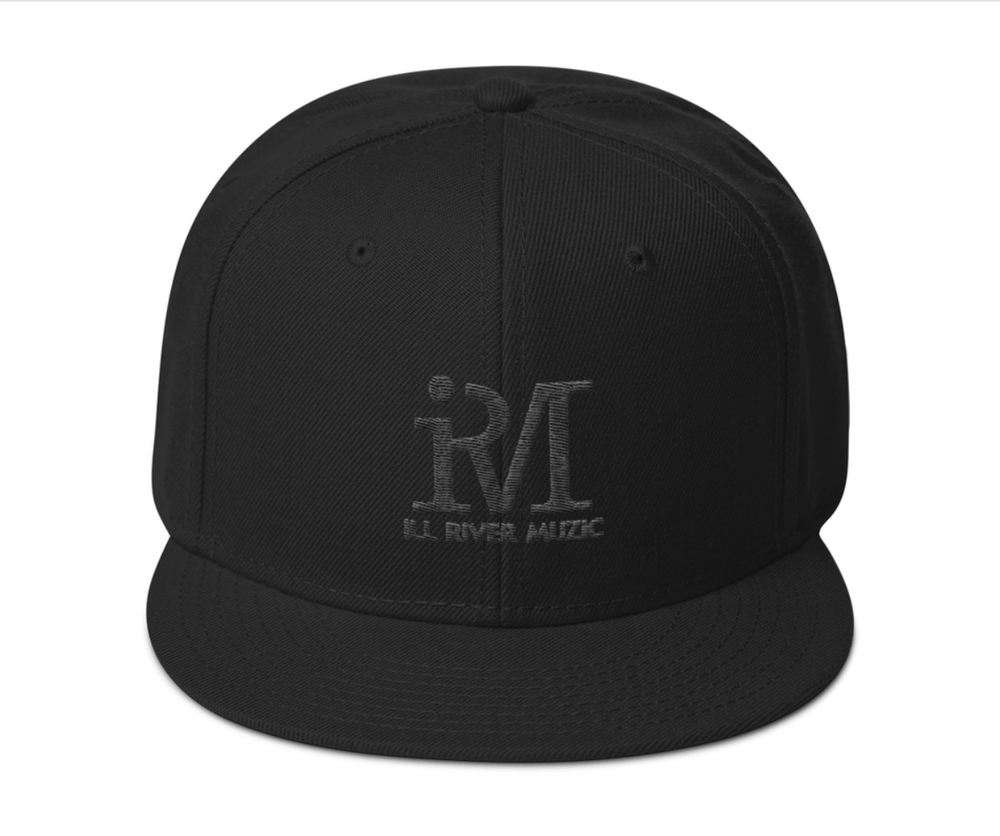 Image of Blackout IRM Snapback