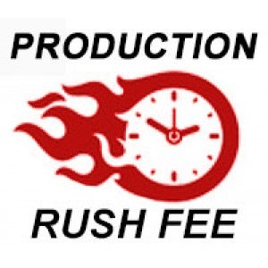 Image of PROOFS EXPEDITE FEE